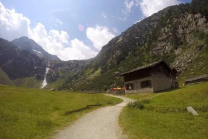7 Wandern Stubai Sulzenaualm WildeWasser