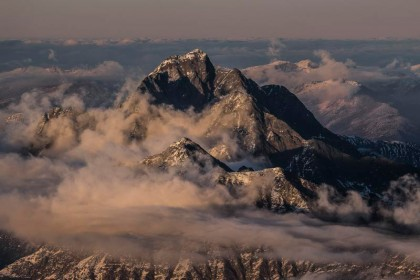 Stubaier Bergwelten - © Heinz Zak