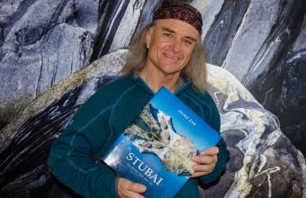 """Das Buch: """"Stubai – Die Berge und das Tal"""""""