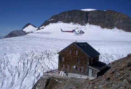 Hütteneindecken_Hubschrauber 2