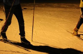 Skifahren & Langlaufen – am Tag wie in der Nacht