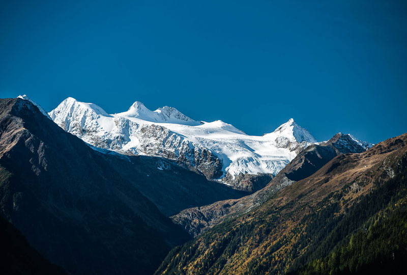 Stubaier Gletscher - Stubai, Tirol