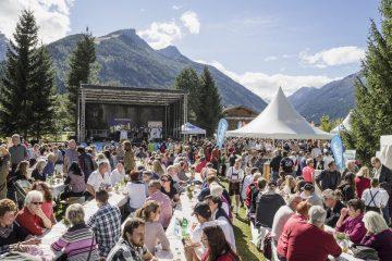 Kaiserschmarrenfest   TVB Stubai Tirol