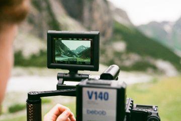 GAIA- Making of | TVS Stubai