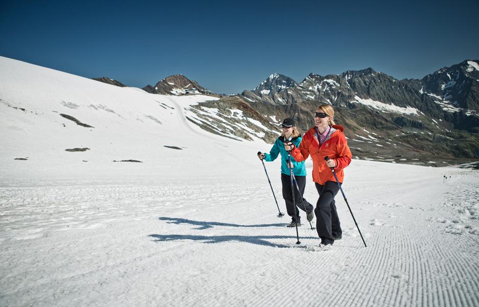 Klettergurt Für Gletscher : Vorfreude auf den gletschersommer : stubai