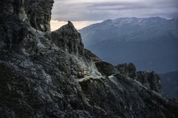 tvbstubaitirol - andreschoenherr - stubai ultratrail - berge