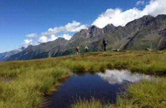 tamara kainz - erfrischungen am berg