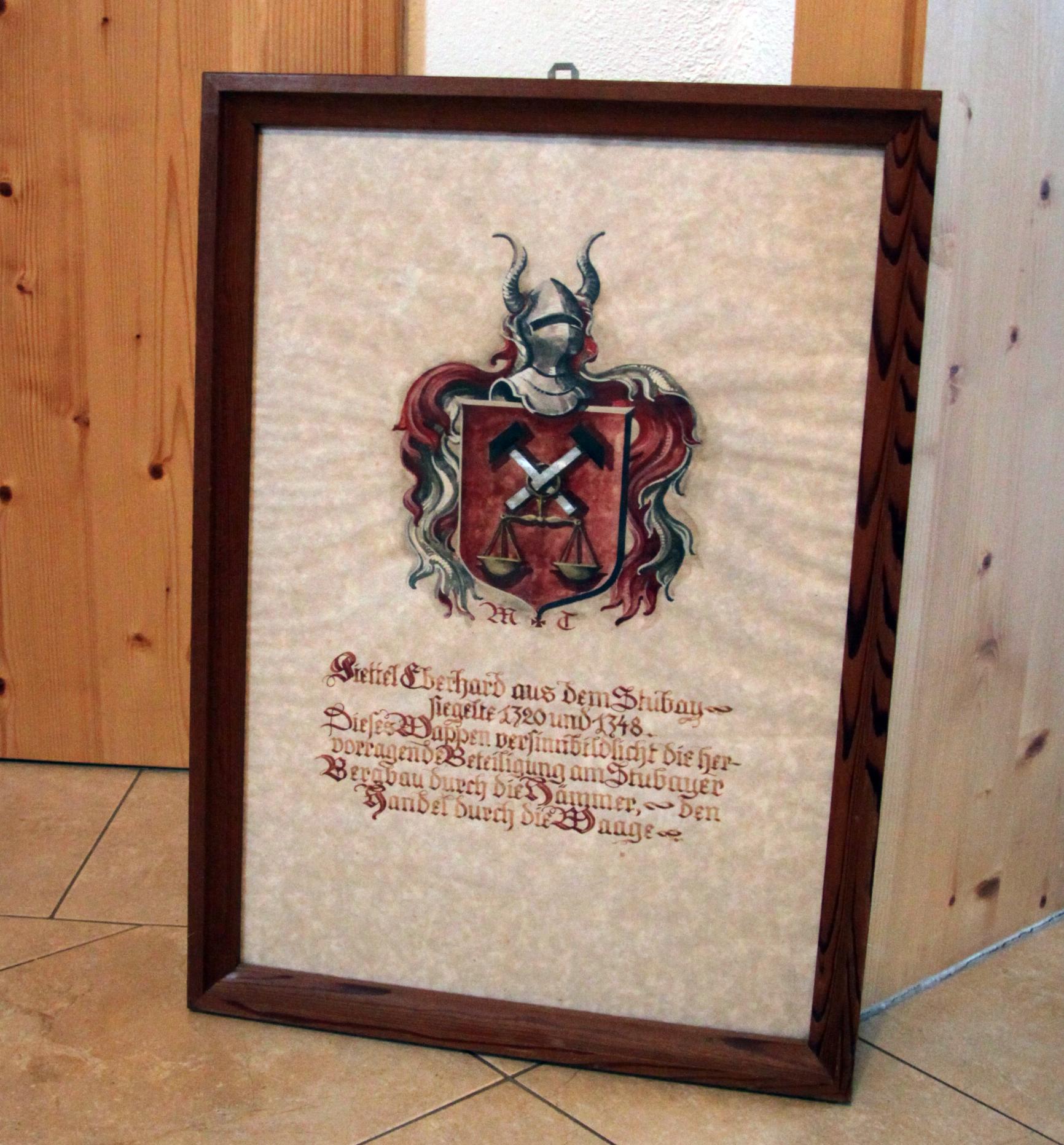 Wappen Pittl 2