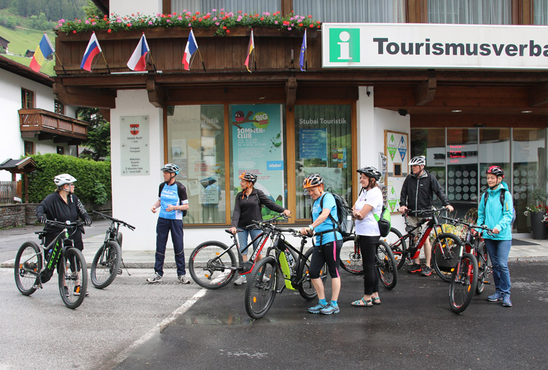 Tourismusverband Neustift