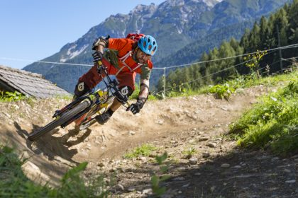 Downhill am Elfer