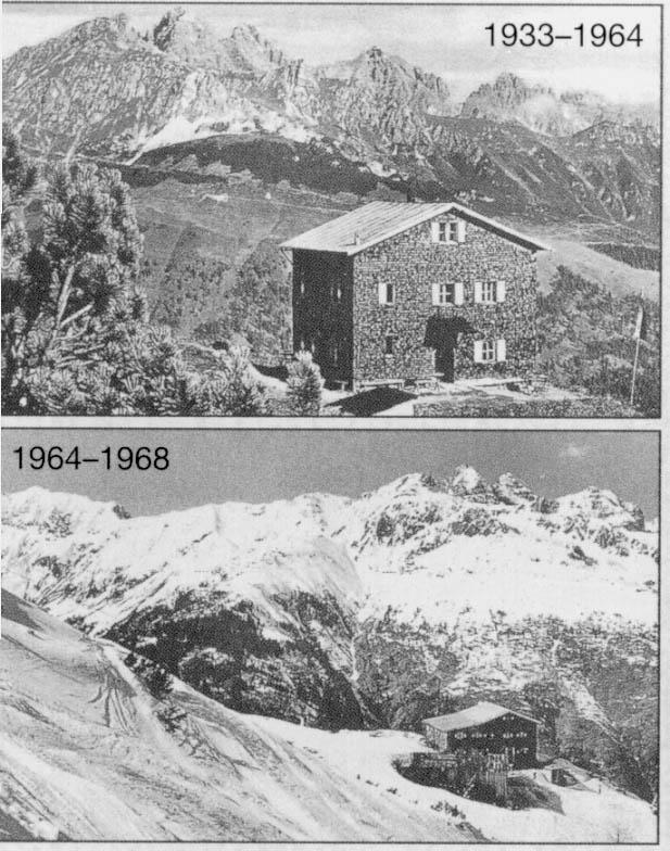 elferhuette-historisch-sommer-winter