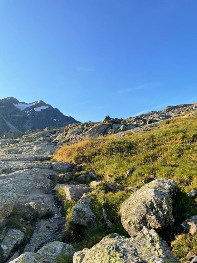 Gipfelkreuz-Roter Grat-Pfurtscheller_07
