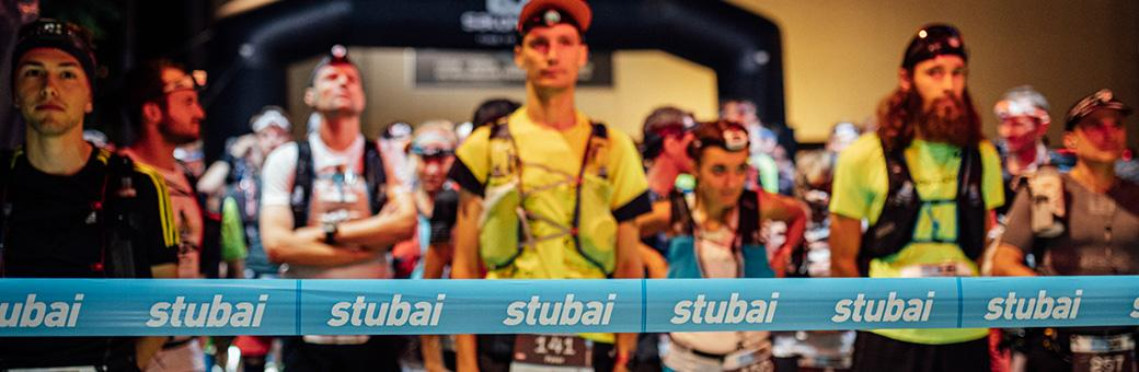 Registration for the STUBAI ULTRATRAIL 2021 is possible from 4th of July 2020!