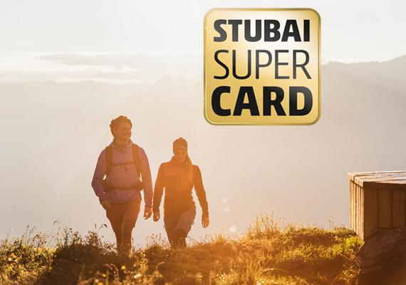 STUBAI SUPER CARD OFERTA