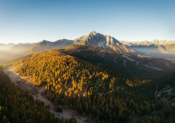 Pure Stubai - Autumn Highlights