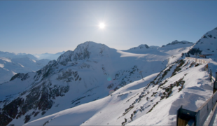 Stubai Winterpanorama 2