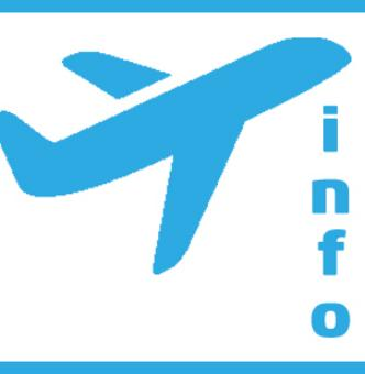 Flights- and Airport Information