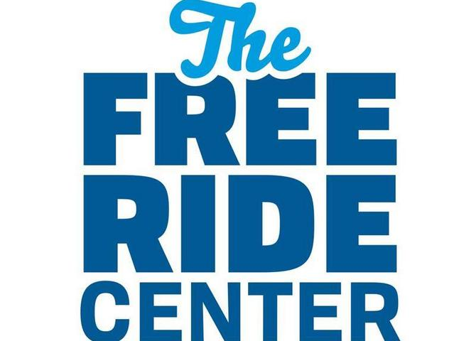 Freeridecenter Logo