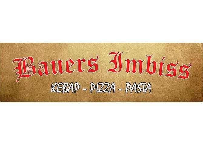Bauers Imbiss