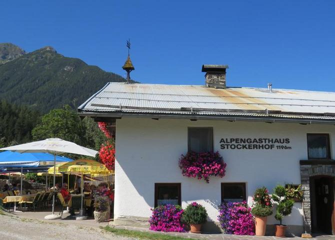 Stockerhof 4