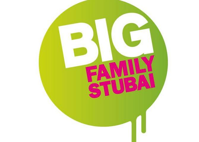 Big Family Stubai