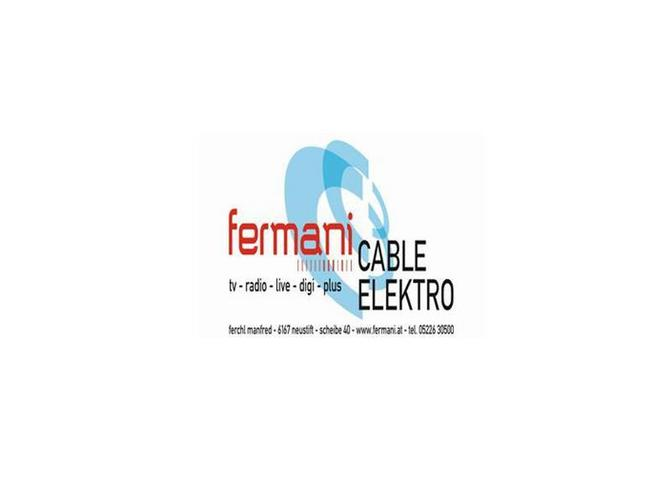 Logo Fermani Cable