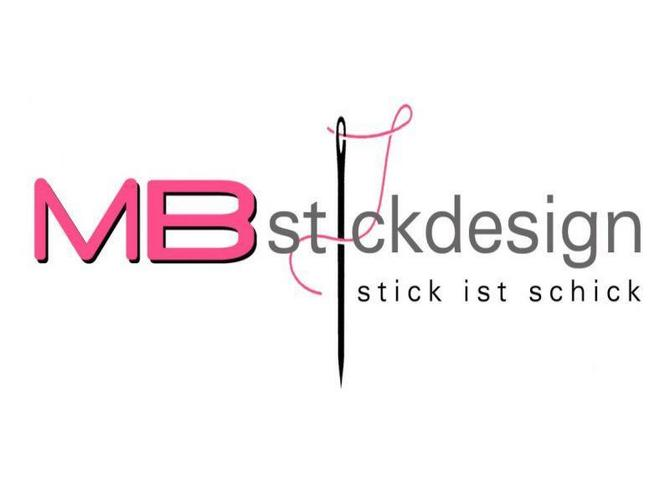 MB Stickdesign