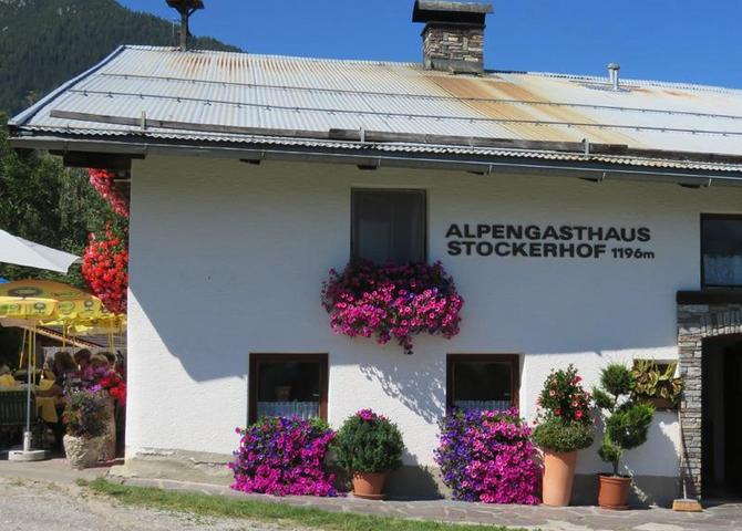 Stockerhof