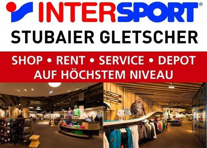 Intersport Eisgrat