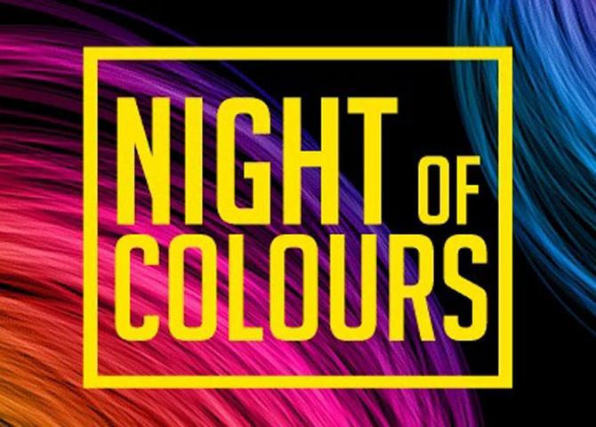 Nigh of Colours
